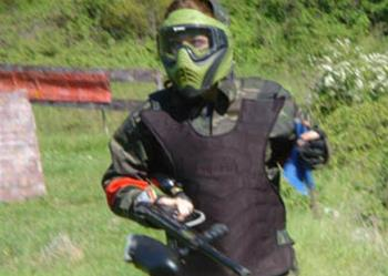 Paintball Senaryoları